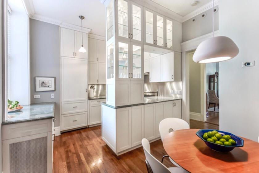 Gold Coast kitchen refresh