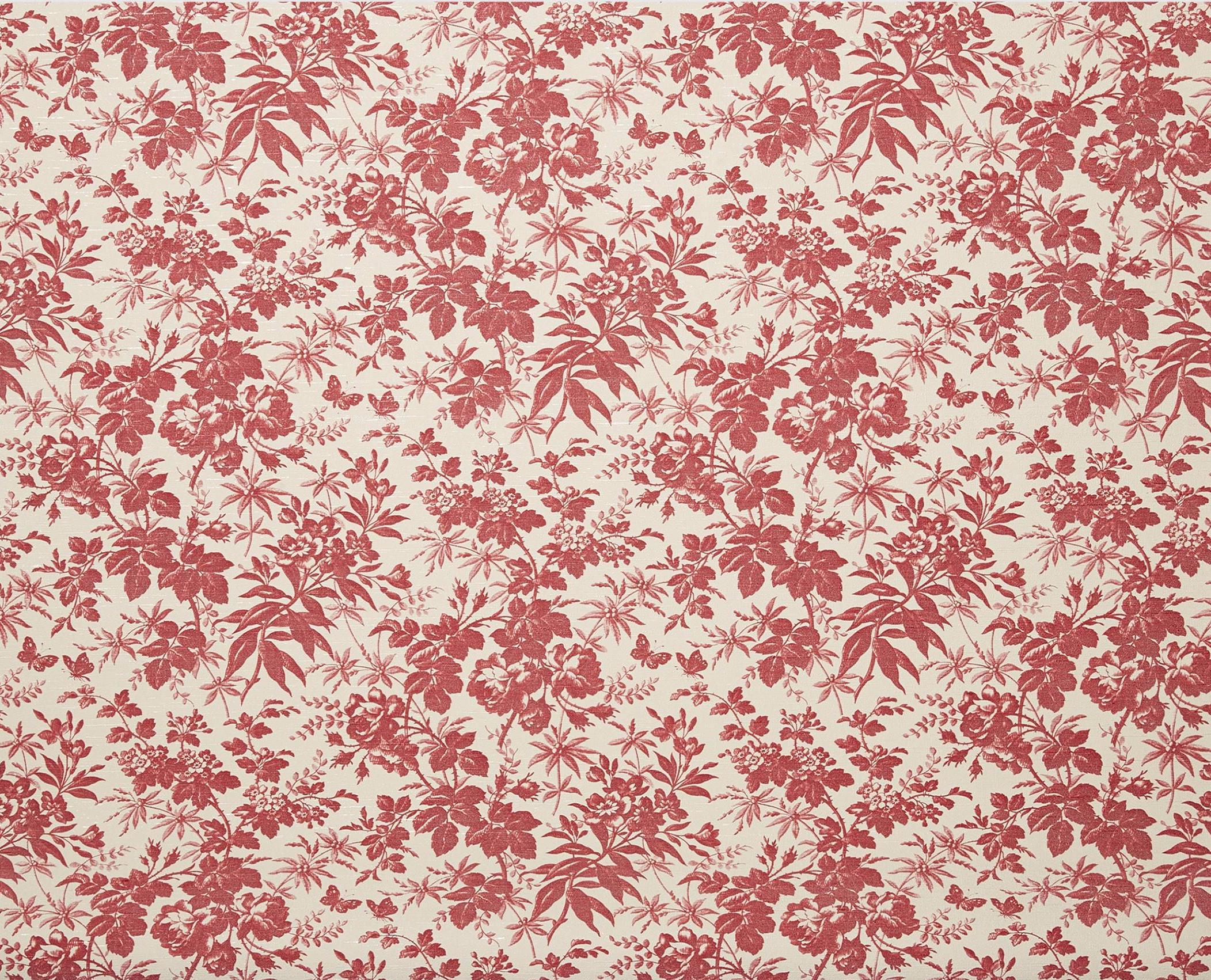 Gucci Light-Herbarium-print-wallpaper
