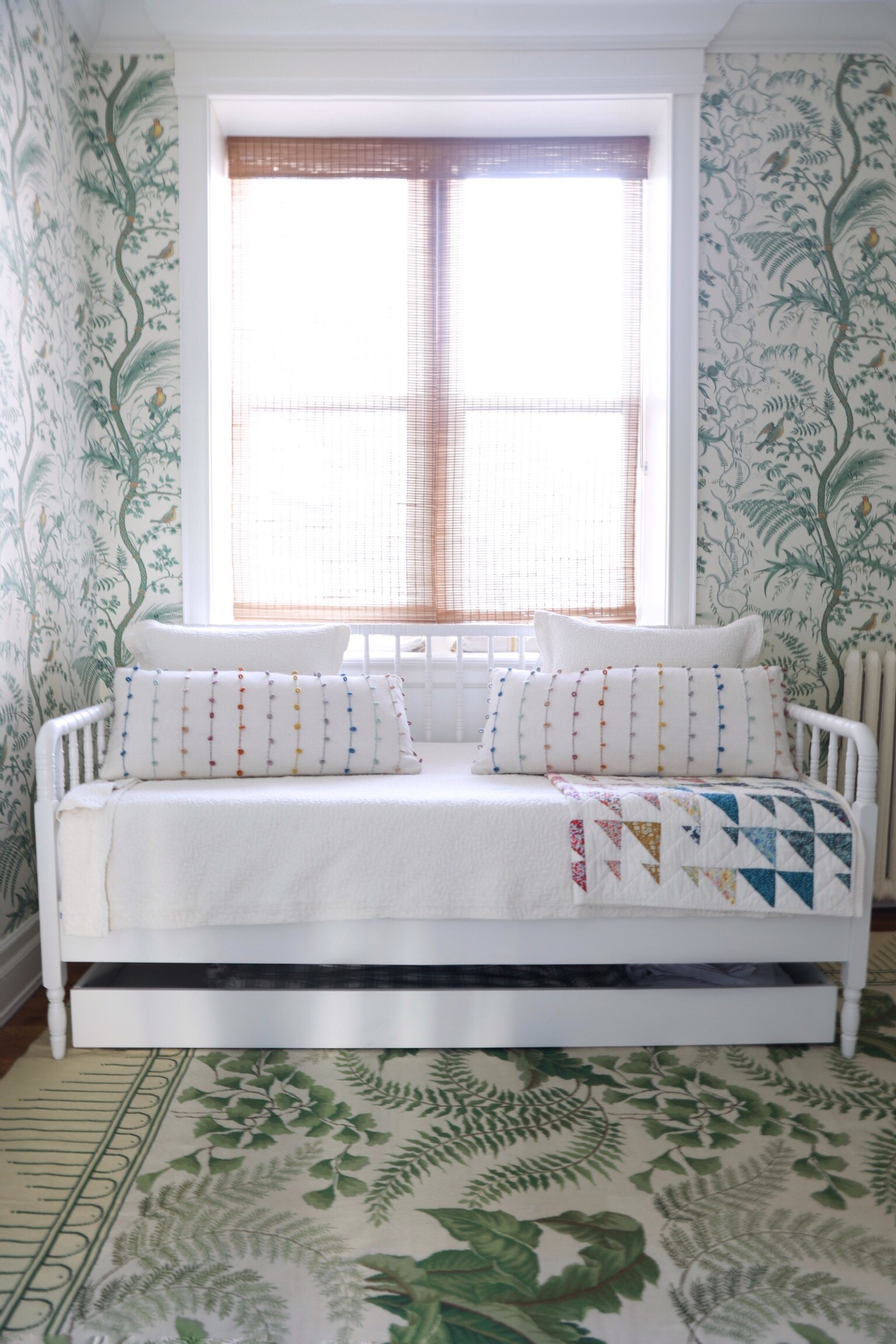 - Guest Bedroom, Flipped – MY CHICAGO HOUSE.